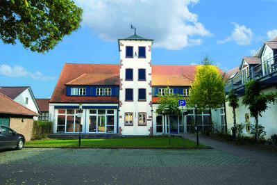 grossostheim - Die Schule