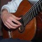 Gitarre - bearb