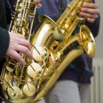 Saxophon - bearb