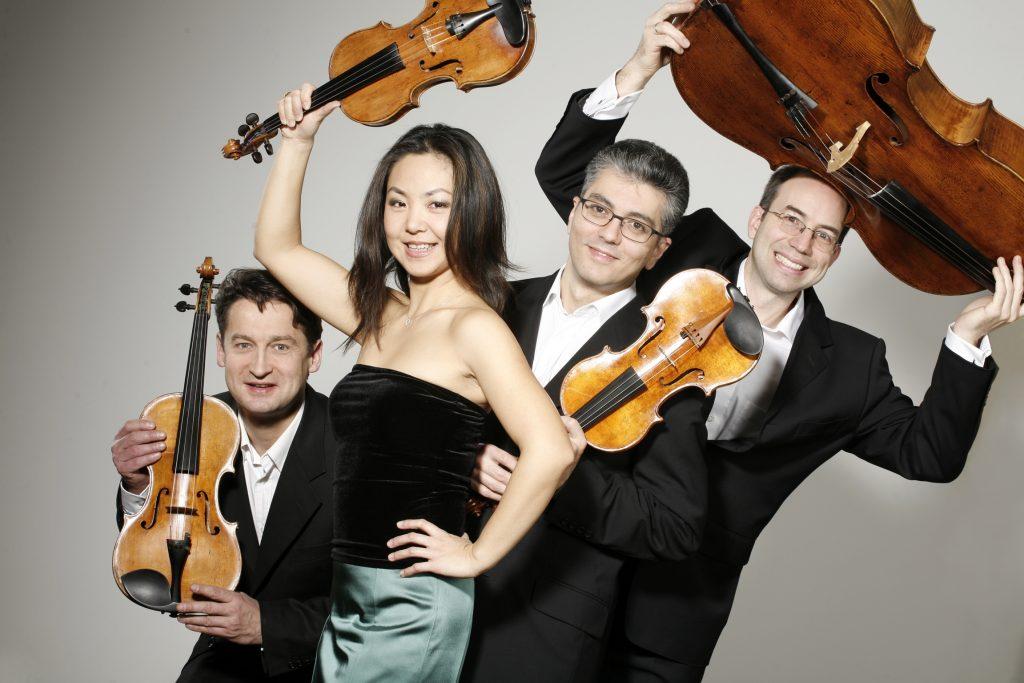 Haba Quartett Pressefoto 2019 1024x683 - Aktuelles & Veranstaltungen